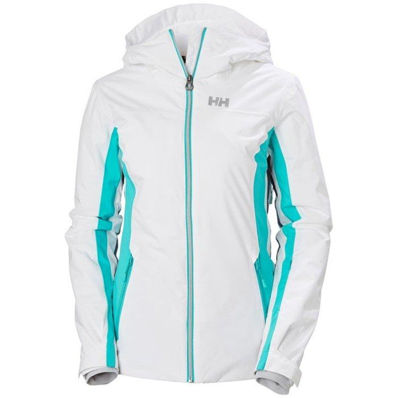 ヘリーハンセン レディース ジャケット・ブルゾン アウター Helly Hansen Majestic Warm Jacket - Women's White