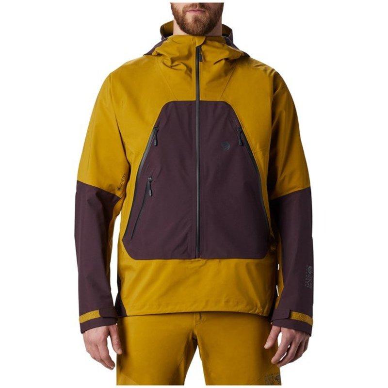 送料無料 サイズ交換無料 マウンテンハードウェア 買物 メンズ アウター セール 登場から人気沸騰 ジャケット ブルゾン Dark Bolt C-Knit GORE-TEX Jacket Mountain Anorak Hardwear Exposure High