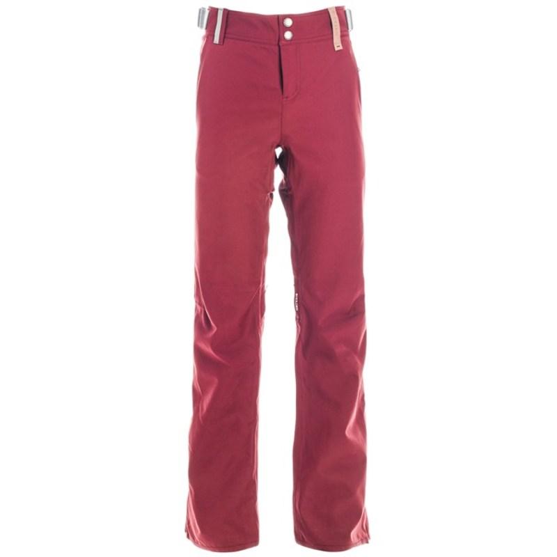 ホールデン メンズ カジュアルパンツ ボトムス Skinny Standard Pants Maroon