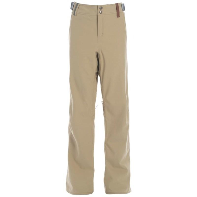 ホールデン メンズ カジュアルパンツ ボトムス Skinny Standard Pants Oat