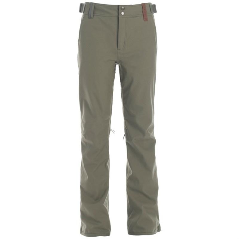 ホールデン メンズ カジュアルパンツ ボトムス Skinny Standard Pants Sage