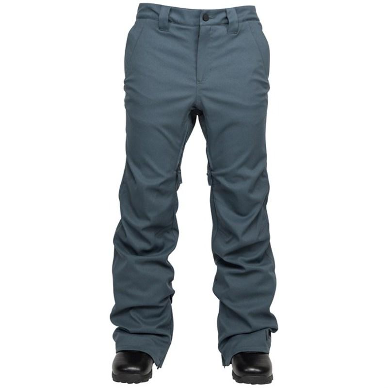 L1 メンズ カジュアルパンツ ボトムス Slim Chino Pants Slate