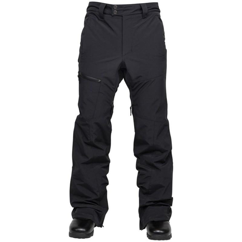 L1 メンズ カジュアルパンツ ボトムス Gemini Pants Black