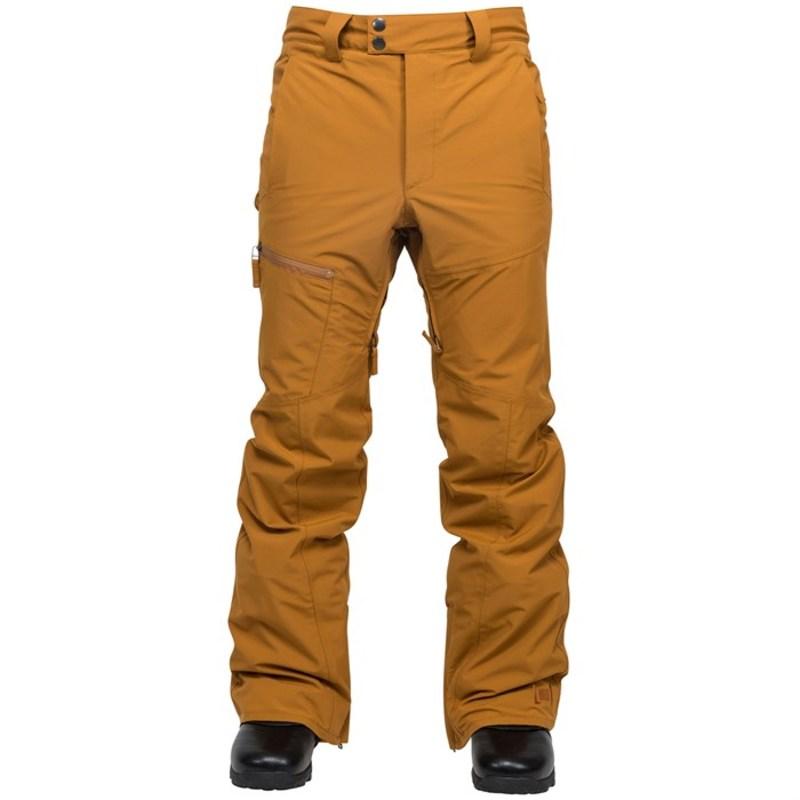 L1 メンズ カジュアルパンツ ボトムス Gemini Pants Harvest