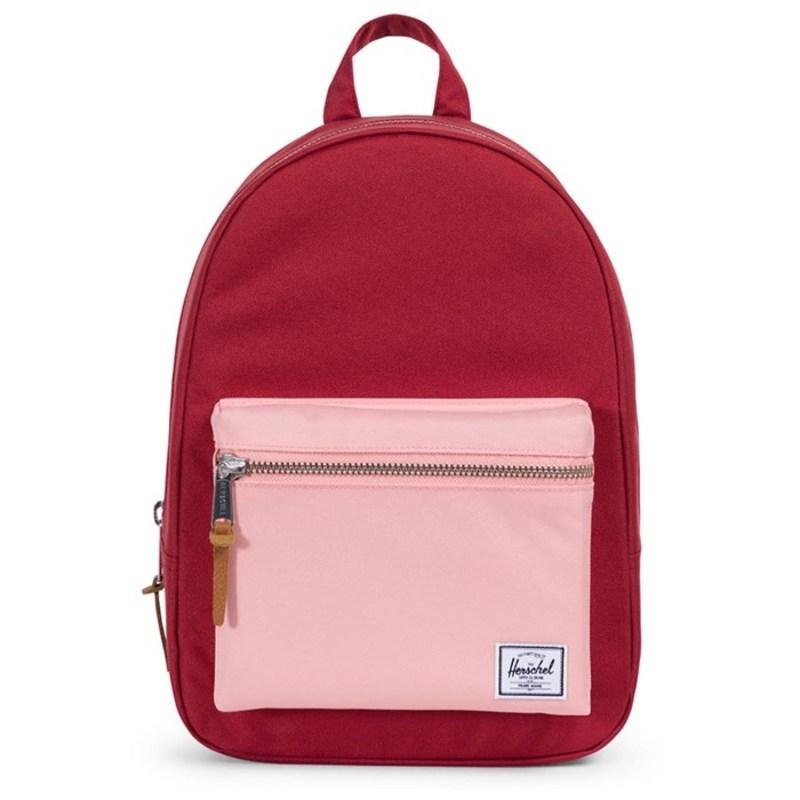 ハーシェルサプライ レディース バックパック・リュックサック バッグ Grove XS Backpack - Women's Brick Red/Peach