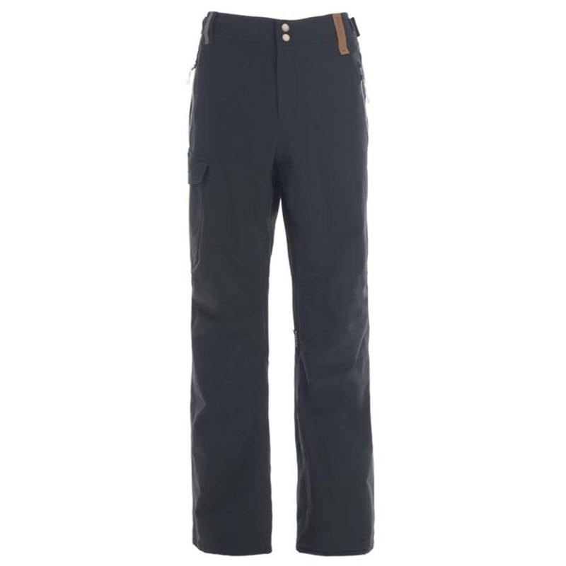 ホールデン メンズ カジュアルパンツ ボトムス Field Pants Black