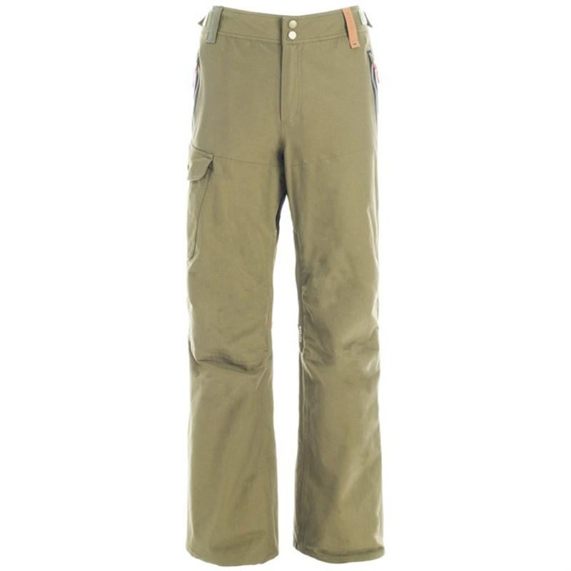 ホールデン メンズ カジュアルパンツ ボトムス Field Pants Olive