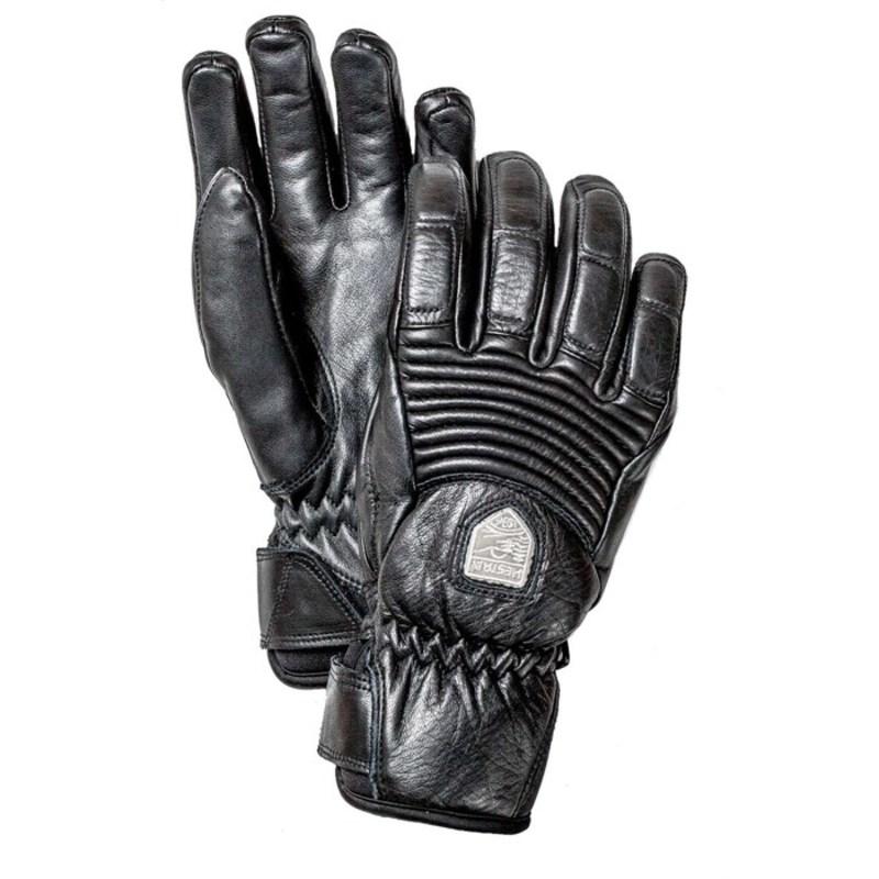 ヘストラ レディース 手袋 アクセサリー Fall Line Gloves - Women's Black