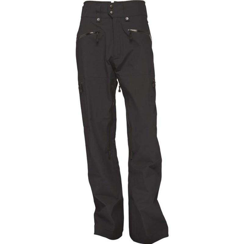 ノローナ メンズ カジュアルパンツ ボトムス Tamok GORE-TEX? Pants Caviar/Mercury