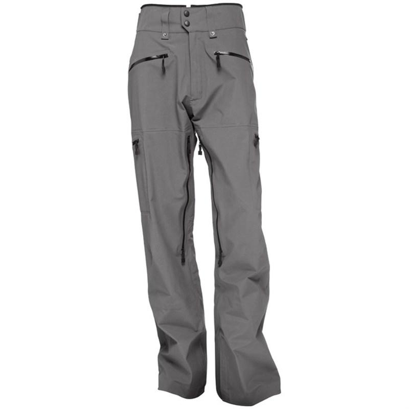 ノローナ メンズ カジュアルパンツ ボトムス Tamok GORE-TEX? Pants Mercury