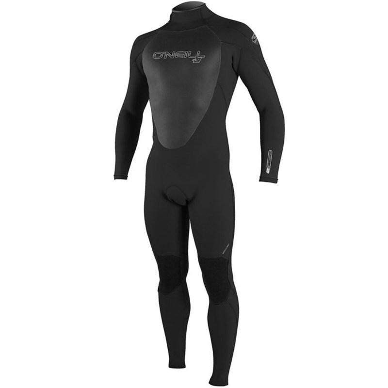 オニール メンズ 上下セット 水着 4/3 Epic Wetsuit Black