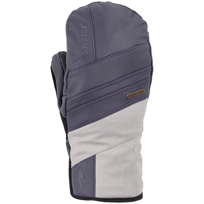 パウ メンズ 手袋 アクセサリー Royal GORE-TEX? Mittens Ombre Blue