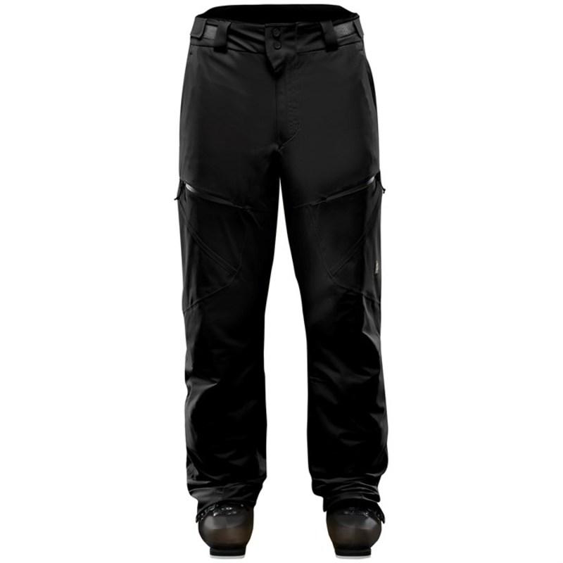 オラージュ メンズ カジュアルパンツ ボトムス Exodus S Pants Black