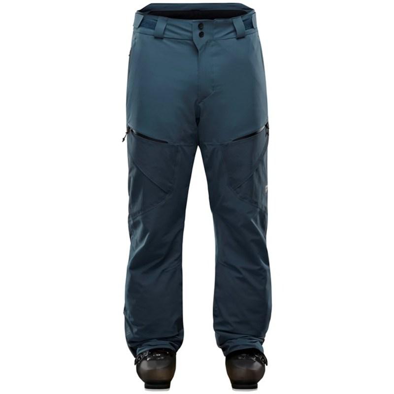 オラージュ メンズ カジュアルパンツ ボトムス Exodus Pants Alpine Blue
