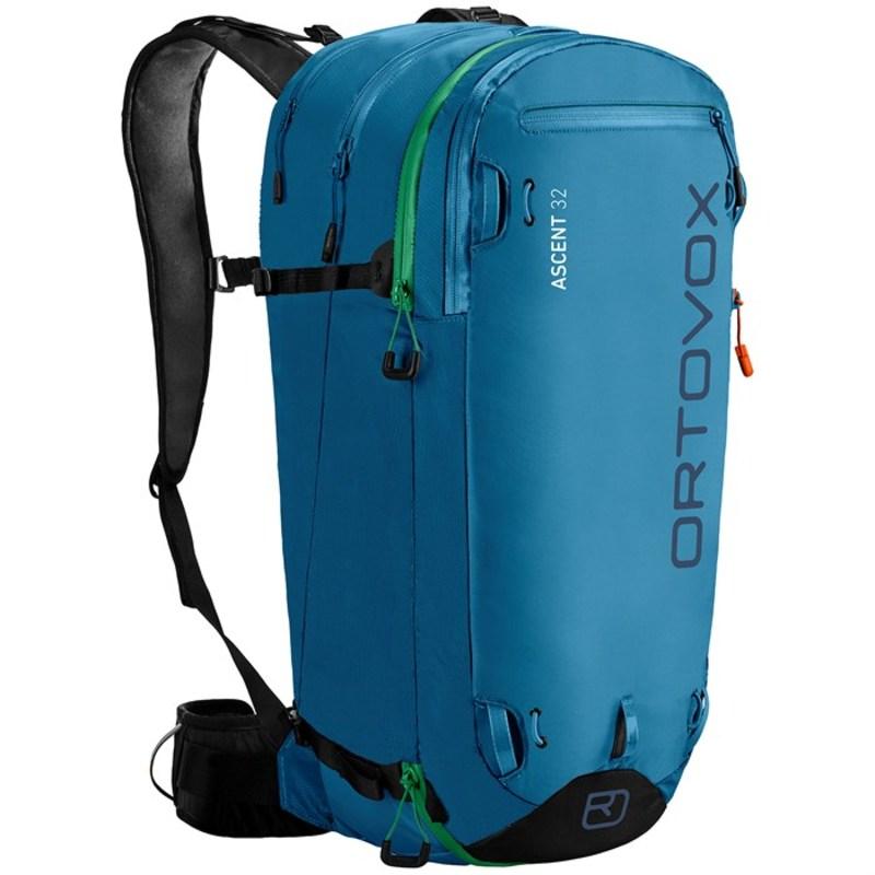 オルトボックス メンズ バックパック・リュックサック バッグ Ascent 32L Backpack Blue Sea