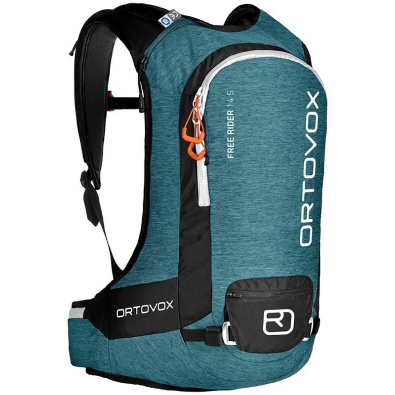 オルトボックス メンズ バックパック・リュックサック バッグ Free Rider 14L S Backpack Aqua Blend