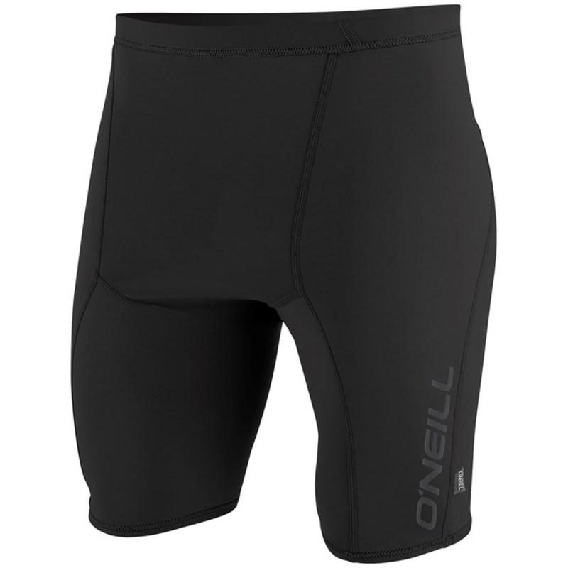 オニール メンズ 上下セット 水着 Thermo-X Wetsuit Shorts Black