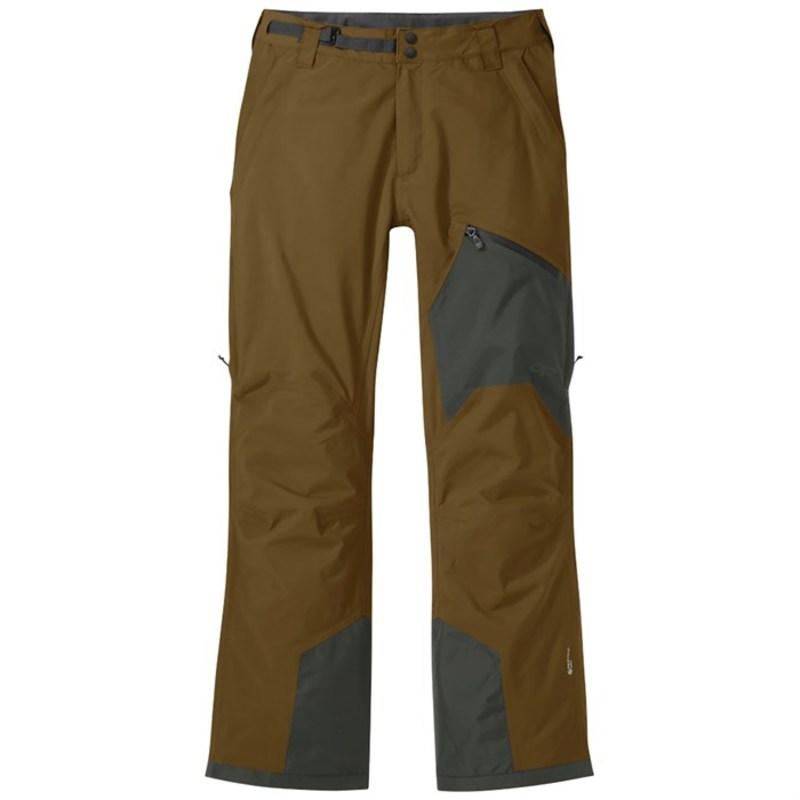 アウトドアリサーチ メンズ カジュアルパンツ ボトムス Blackpowder II Pants Saddle