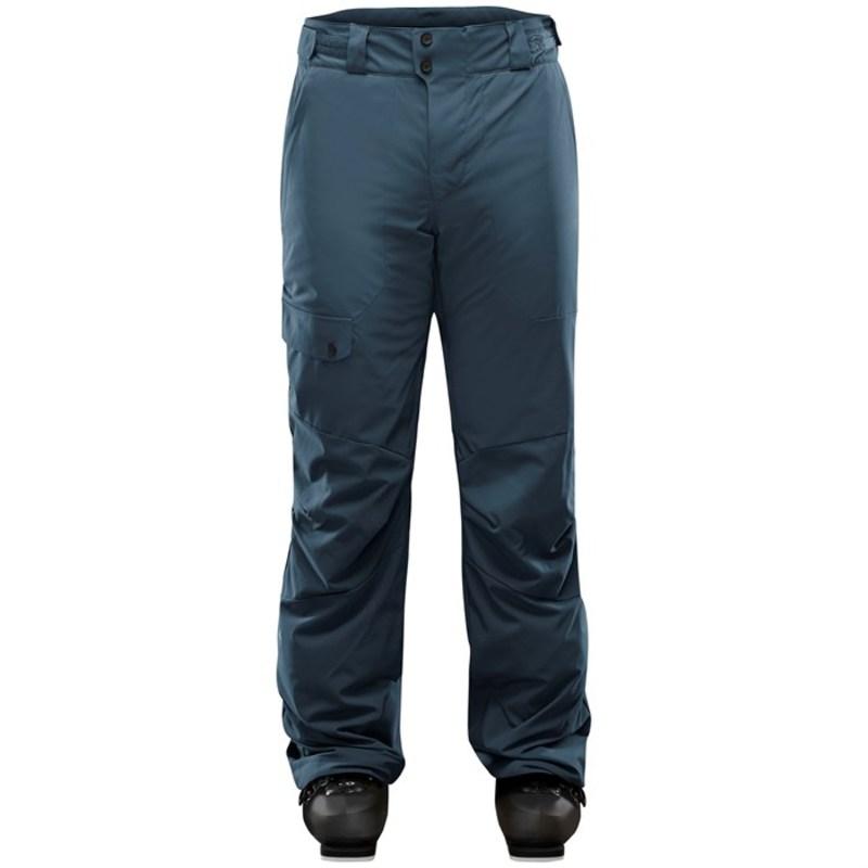 オラージュ メンズ カジュアルパンツ ボトムス Stadium Shell Pants Blue Steel