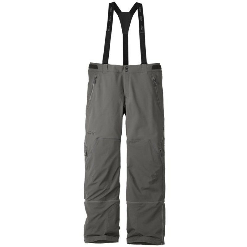 アウトドアリサーチ メンズ カジュアルパンツ ボトムス Trailbreaker Pants Pewter