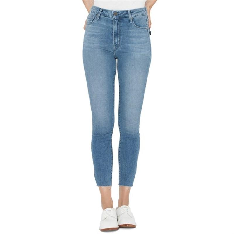 パーカースミス レディース カジュアルパンツ ボトムス Bombshell Crop Skinny Jeans - Women's Bayfront