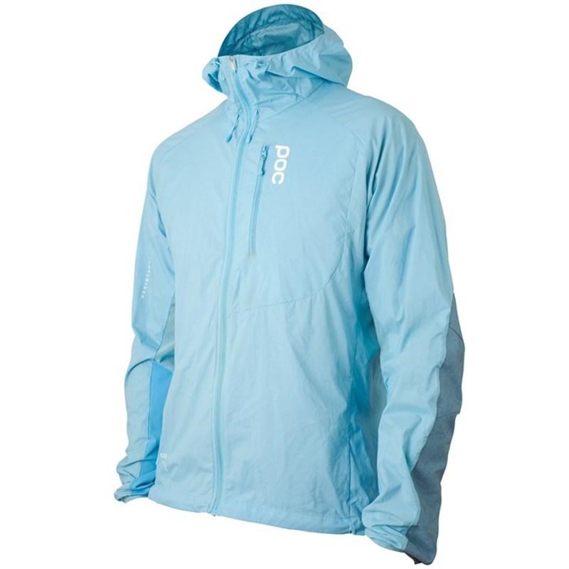 ピーオーシー メンズ ジャケット・ブルゾン アウター Resistance Mid Jacket Lactose Blue