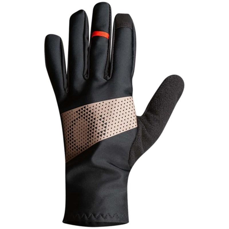 送料無料 サイズ交換無料 パールイズミ 舗 レディース アクセサリー 手袋 Black 最新 Women's Pearl Glove - Cyclone Izumi Gel