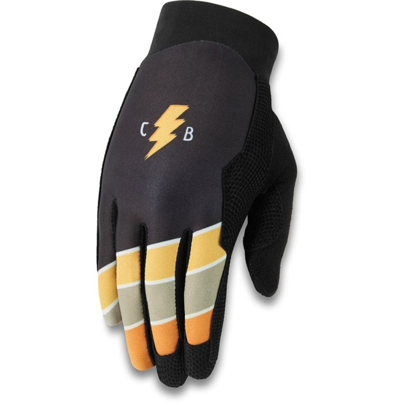 送料無料 サイズ交換無料 ダカイン レディース アクセサリー 手袋 Team Casey Women's スピード対応 全国送料無料 感謝価格 Gloves Brown Thrillium Dakine - Bike
