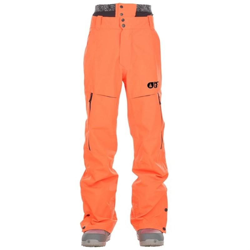 ピクチャー オーガニック メンズ カジュアルパンツ ボトムス Object Pants Orange