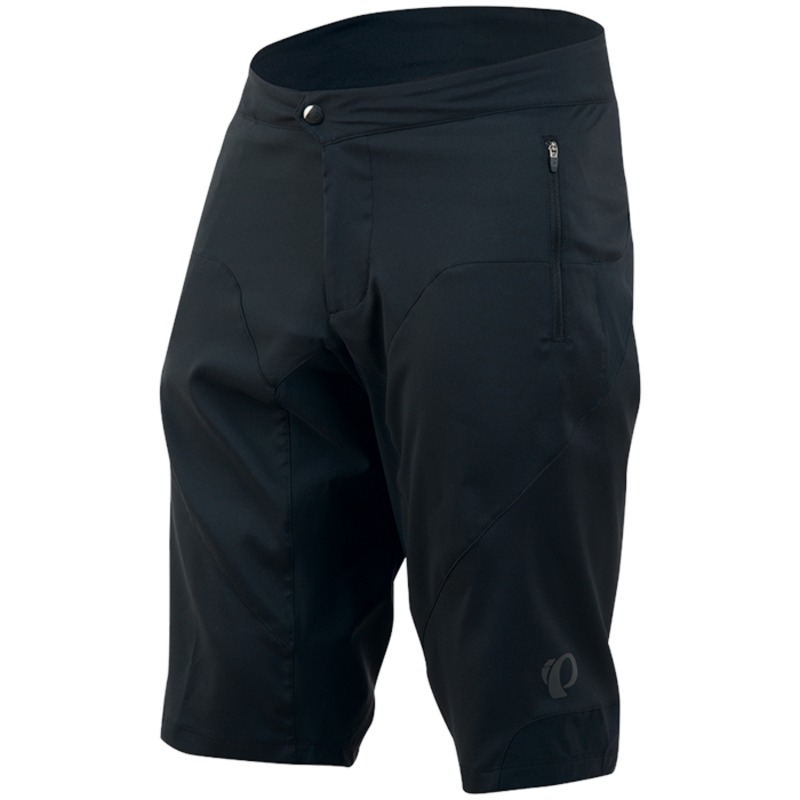 パールイズミ メンズ ハーフパンツ・ショーツ ボトムス Summit Shorts Black