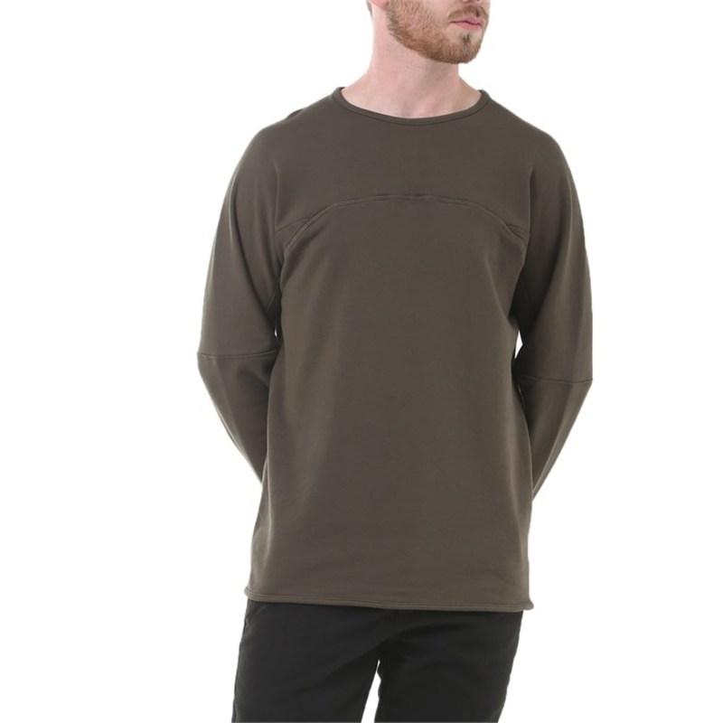 パブリッシュ メンズ Tシャツ トップス Jorden T-Shirt Olive