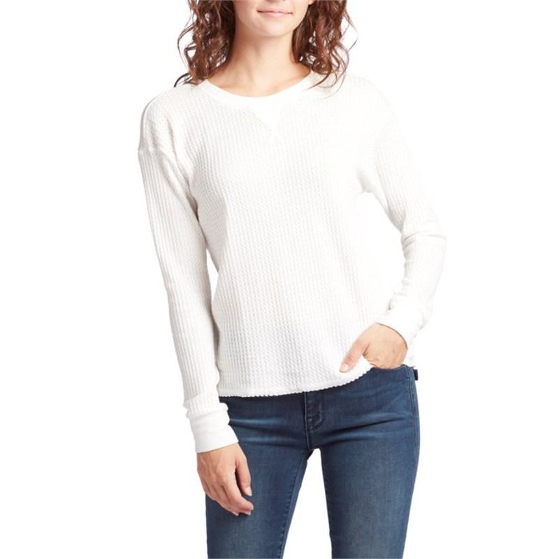 ルーカ レディース Tシャツ トップス Cited Shirt - Women's Vintage White