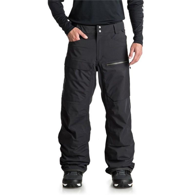クイックシルバー メンズ カジュアルパンツ ボトムス TR Stretch Pants Phantom