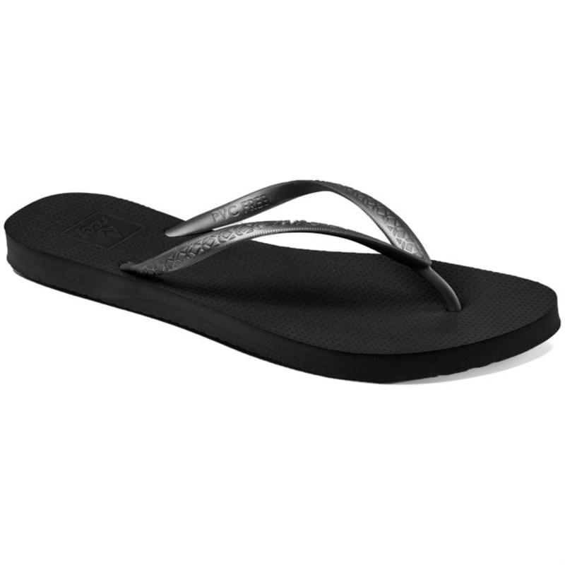 リーフ レディース サンダル シューズ Escape Sandals - Women's Black