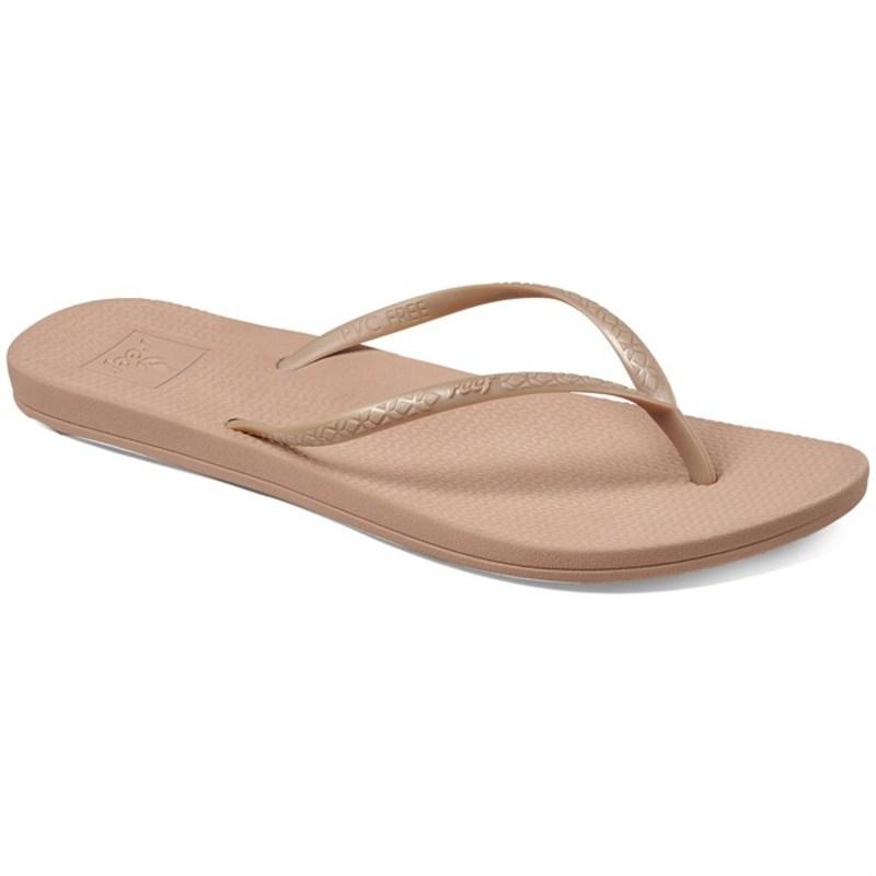 リーフ レディース サンダル シューズ Escape Lux Sandals - Women's Gold