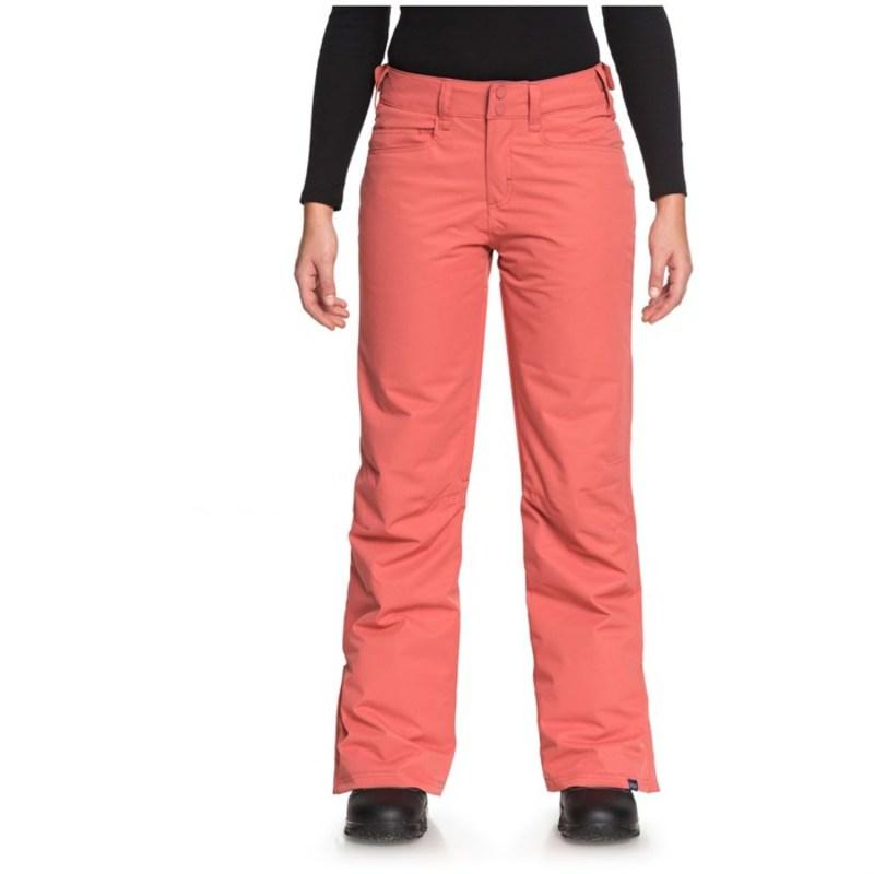 ロキシー レディース カジュアルパンツ ボトムス Backyard Pants - Women's Dusty Cedar