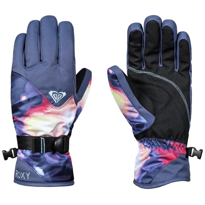 ロキシー レディース 手袋 アクセサリー Jetty Gloves - Women's Dusk Swirl