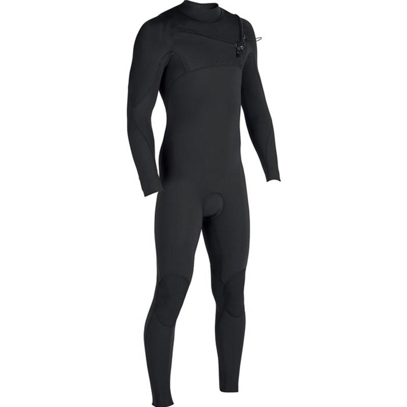 ヴィスラ メンズ 上下セット 水着 7 Seas 4/3 Chest Zip Wetsuit Covert