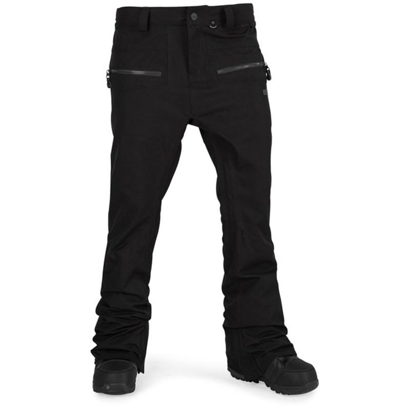 ボルコム レディース カジュアルパンツ ボトムス Iron Pants - Women's Black