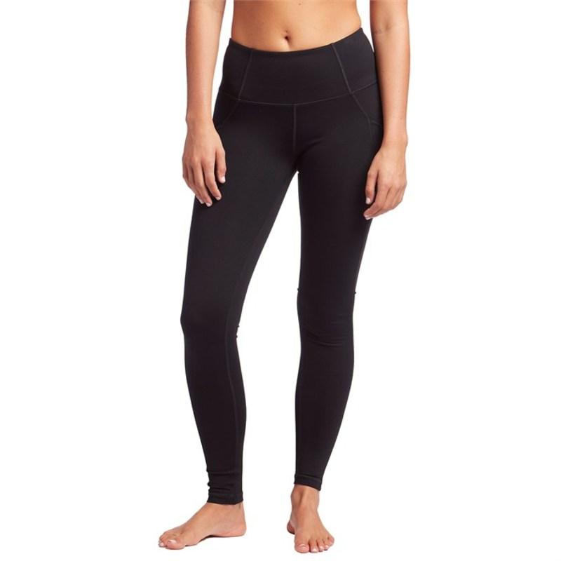 ヴィミア レディース カジュアルパンツ ボトムス High Waist Plie Leggings - Women's Black