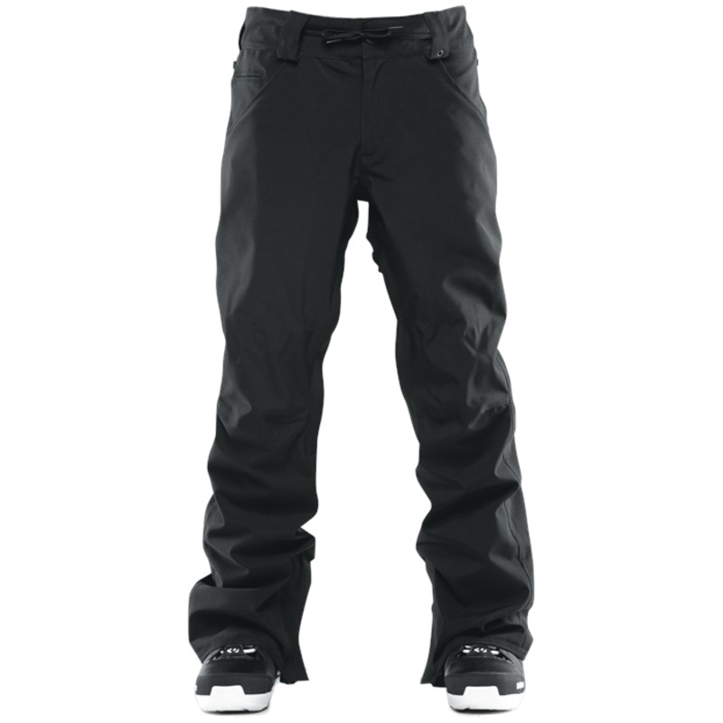 サーティーツー メンズ カジュアルパンツ ボトムス Wooderson Pants Stain/Black
