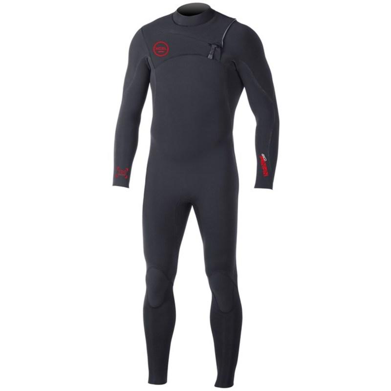 エクセル メンズ 上下セット 水着 3/2 Infiniti Comp TDC X2 Wetsuit Black