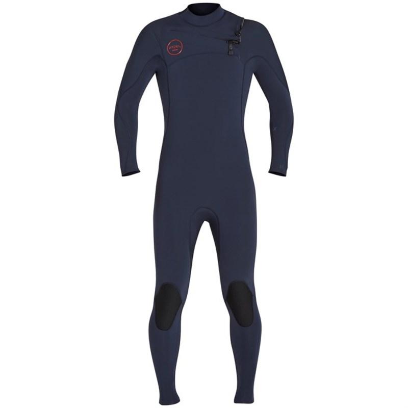 エクセル メンズ 上下セット 水着 4/3 Comp X TDC Wetsuit Slate Black