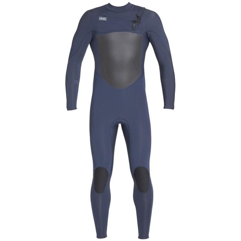 エクセル メンズ 上下セット 水着 4/3 Infiniti TDC Wetsuit Slate Black