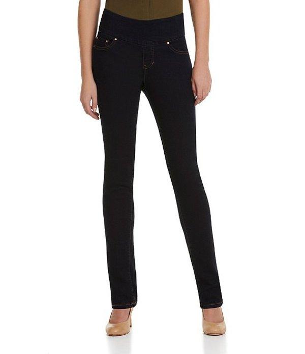 ジャグジーンズ レディース デニムパンツ ボトムス Nora Skinny Pull-On Jeans Indigo