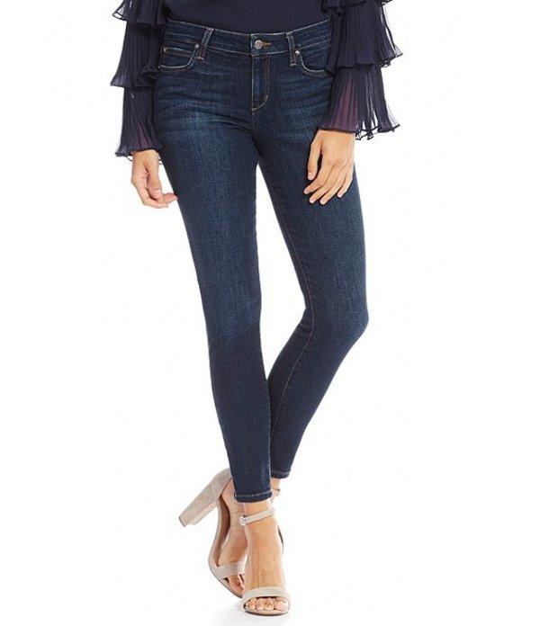 ジョーズジーンズ レディース デニムパンツ ボトムス The Icon Ankle Skinny Jeans Nurie