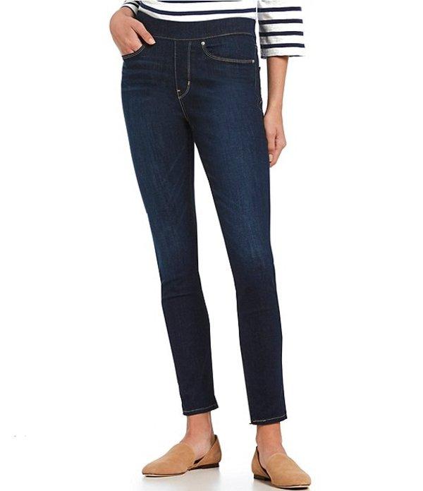 リーバイス レディース デニムパンツ ボトムス Levi'sR Pull-On Jeans Shady Sky