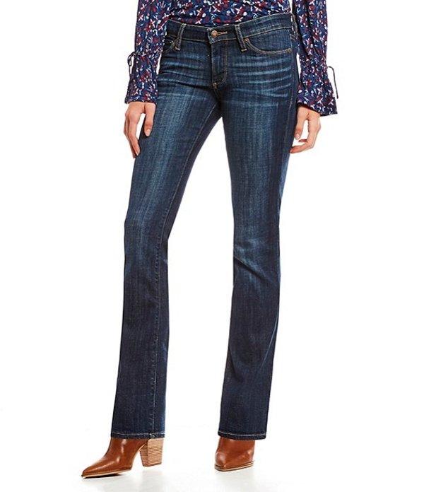 ラッキーブランド レディース デニムパンツ ボトムス Sweet Bootcut Jeans Agate