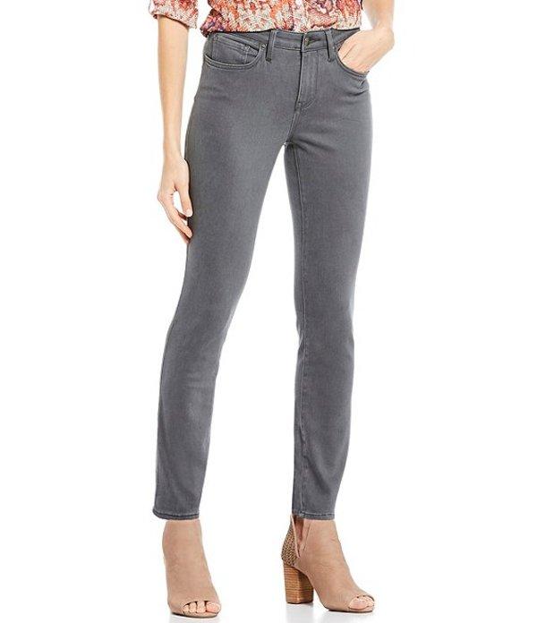 エヌワイディージェイ レディース デニムパンツ ボトムス Petite Size Alina Skinny Ankle Jeans Vintage Pewter