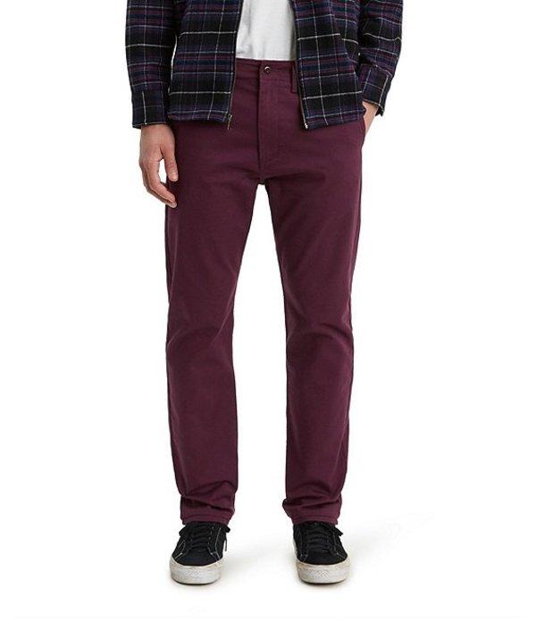 リーバイス メンズ デニムパンツ ボトムス Levi'sR 502 Big & Tall Tapered Stretch Jeans Winetasting